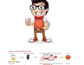 #28 untuk PDF Booklet and Customer Email oleh mm36935