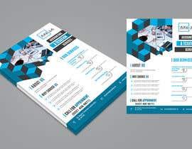 #30 pentru Brochure Design for Business Firm. de către jharnasultana197