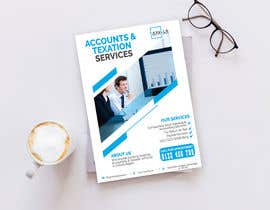 #34 pentru Brochure Design for Business Firm. de către abdulqadeer1035
