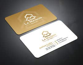 abdulmonayem85 tarafından Design a Logo with Business card template and Letter Head için no 15