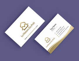 shafiqulsaif9105 tarafından Design a Logo with Business card template and Letter Head için no 93