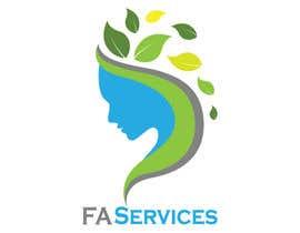 #172 cho Design a logo for Fatema and Amal Services bởi rubinalira3