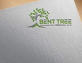 #190 untuk Bent Tree Medical LLC is looking for a Logo Designer to design their logo. oleh sabujmiah552