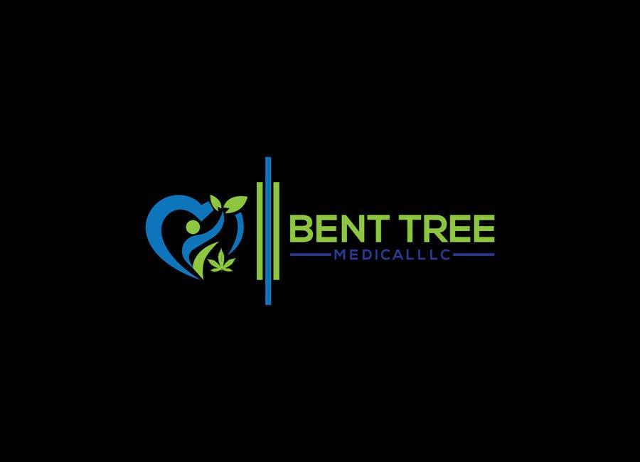 Penyertaan Peraduan #                                        117                                      untuk                                         Bent Tree Medical LLC is looking for a Logo Designer to design their logo.