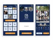 Bài tham dự #21 về Graphic Design cho cuộc thi Redesign iOS App UI and Graphics