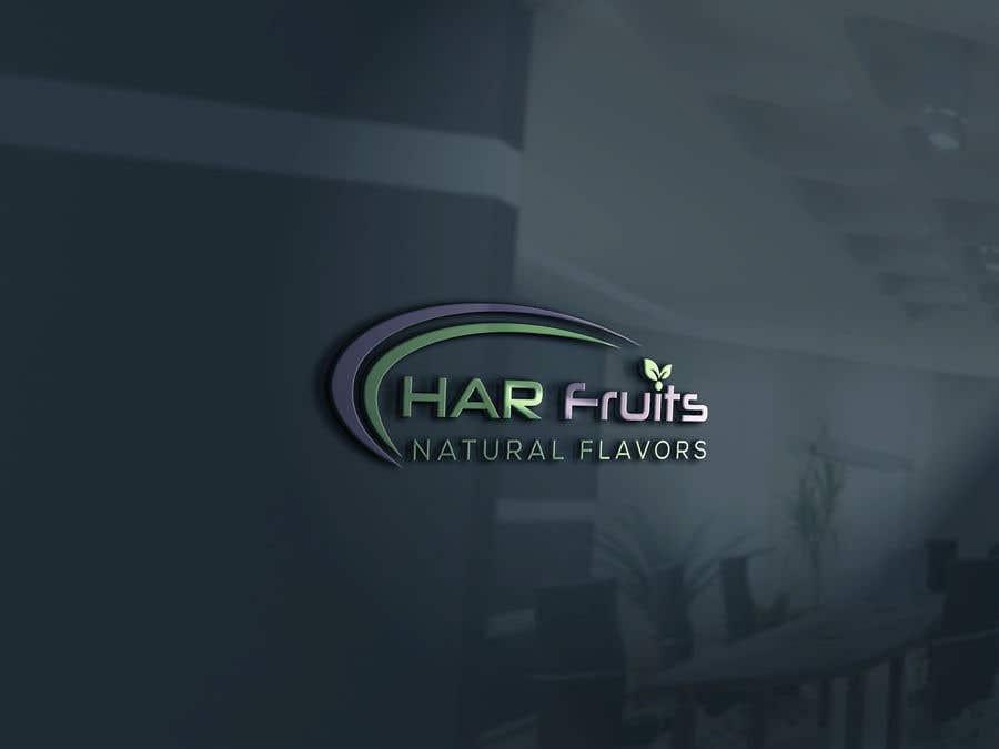 Konkurrenceindlæg #                                        55                                      for                                         HAR Fruits