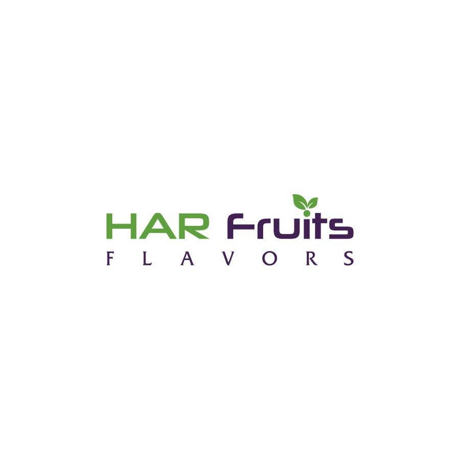 Konkurrenceindlæg #                                        70                                      for                                         HAR Fruits