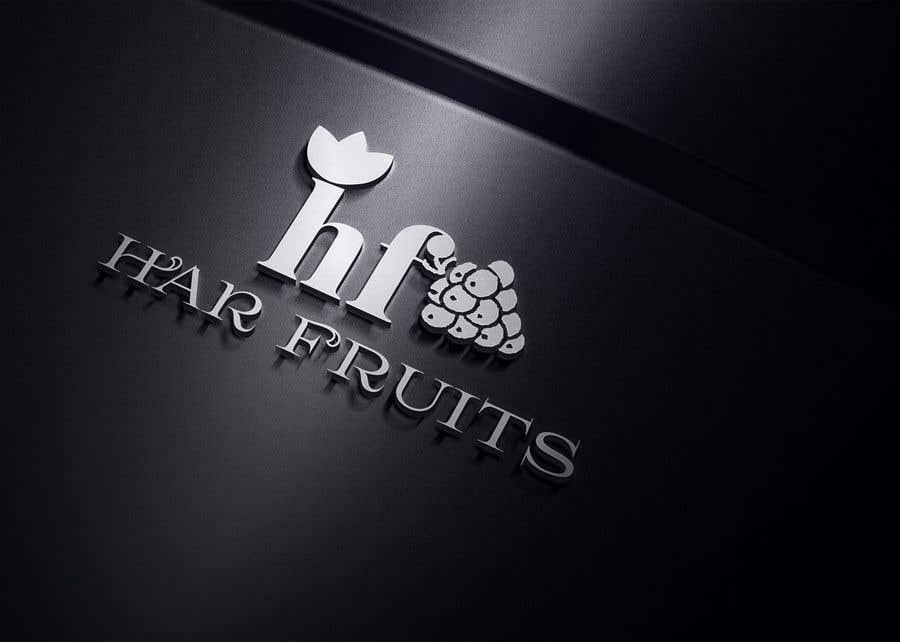 Konkurrenceindlæg #                                        65                                      for                                         HAR Fruits