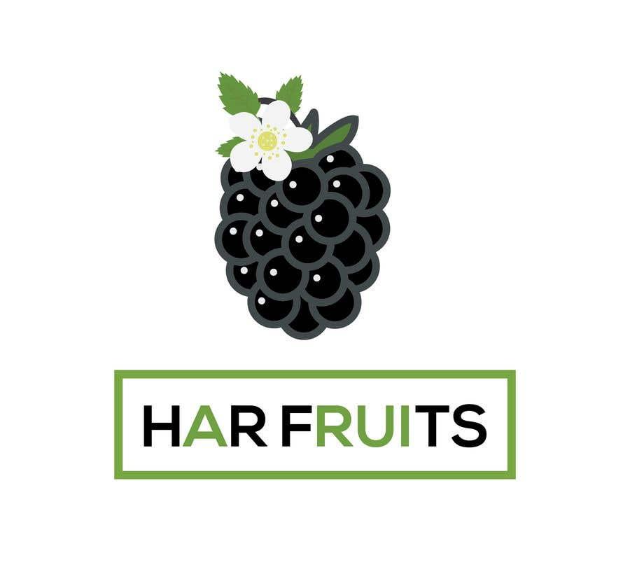 Konkurrenceindlæg #                                        24                                      for                                         HAR Fruits