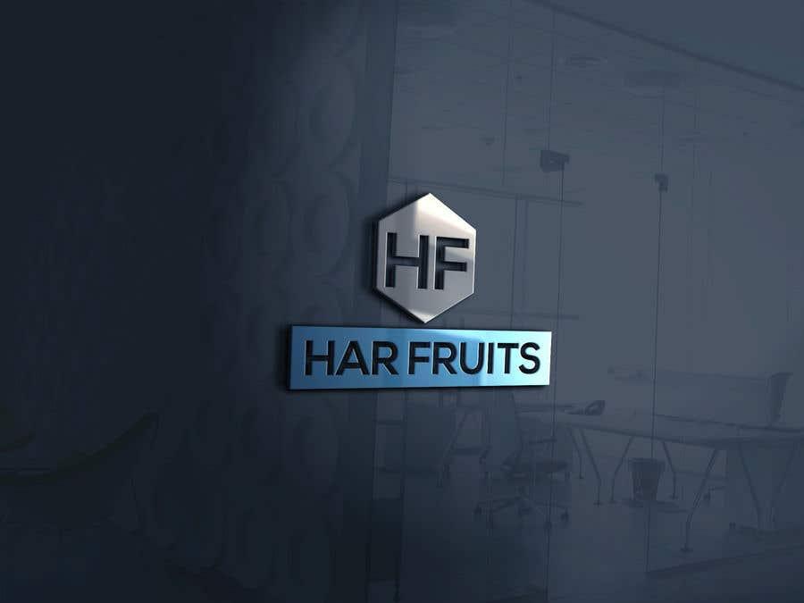 Konkurrenceindlæg #                                        38                                      for                                         HAR Fruits