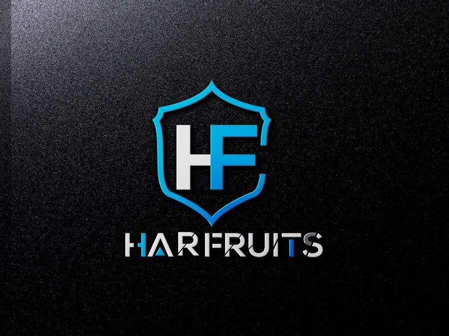 Konkurrenceindlæg #                                        56                                      for                                         HAR Fruits