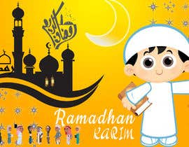 #22 for Ramadhan Theme( رمضان) af rumikawsarahmed1