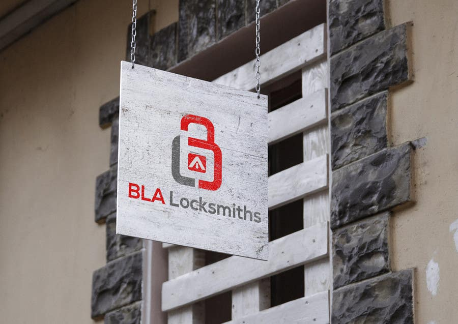 Contest Entry #                                        32                                      for                                         Design a logo for a locksmith and security Business