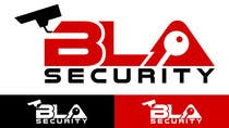 Graphic Design Contest Entry #74 for Design a logo for a locksmith and security Business