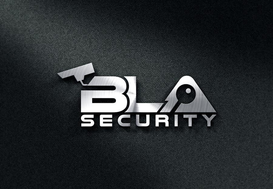 Contest Entry #                                        91                                      for                                         Design a logo for a locksmith and security Business