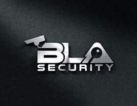 cbarberiu tarafından Design a logo for a locksmith and security Business için no 91