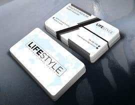 #179 for Magcelys Aguilar Business Cards by mahbubulalam9080