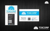 Graphic Design Contest Entry #28 for Logo & Stationery & Business Card Design for Touch of Intelligence Corporation