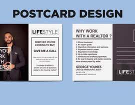 #65 untuk George Younes - Postcards oleh imranislamanik