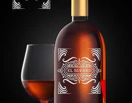 Nro 110 kilpailuun Design logo + display on bottle käyttäjältä imranislamanik