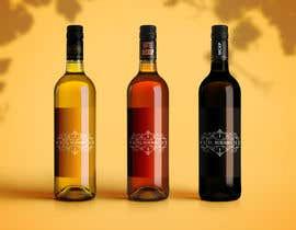 Nro 115 kilpailuun Design logo + display on bottle käyttäjältä shahin65624