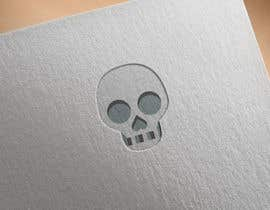 #9 for I'm a jewelry designer and I'm looking for a very unique cool skull design. That is closed with no outside openings. This is for jewelry. I attached an example. But be very unique and do not copy this example. It's just for simplicity. by Nomi794