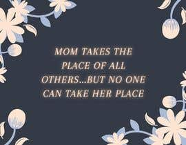 #34 cho Mom takes the place of all others bởi zaffrihashime
