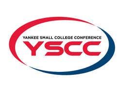 Nro 537 kilpailuun Athletic conference logo käyttäjältä ayubkhanstudio
