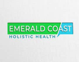 #84 for Emerald Coast Holistic Health Logo needed by RoyelUgueto