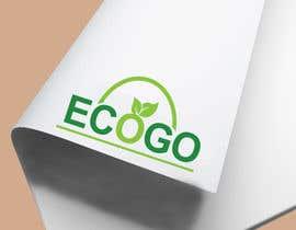 "imagineart73 tarafından logo design for ""ECOGO"" brand involved in briquete için no 73"