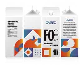 #37 для Packaging Design (Cannabis Company) - 22/01/2021 13:37 EST от romulonatan