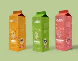 #58 for Packaging Design (Cannabis Company) - 22/01/2021 13:37 EST by RowsanGD21