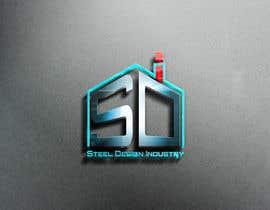 #457 untuk Design Logo for metal industry company oleh nasimuddintakib7