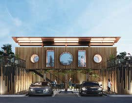 erickoalejandro tarafından Design the Electric Car Charging station of the future! için no 29