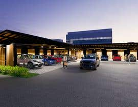 #17 for Design the Electric Car Charging station of the future! by kpdesignph