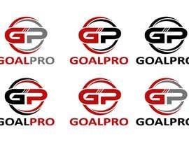 #306 for Create a new logo called GOALPRO af raselstatiub