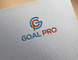 #262 for Create a new logo called GOALPRO af Antarasaha052