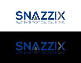 #192 cho Snazzix trade mark logo bởi ahmmedrasel508