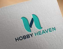 Nro 117 kilpailuun Hobby HEAVEN logo käyttäjältä sharminnaharm