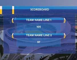 Nro 17 kilpailuun 5 Sport Element Graphics Needed käyttäjältä Mohammadmonzur