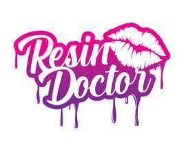 #97 for Create a Logo for my Resin art business af KahelDesignLab
