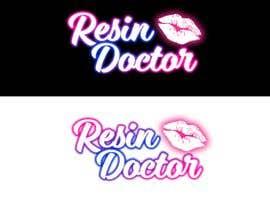 #99 for Create a Logo for my Resin art business af DesignerElsha