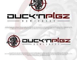 Nro 18 kilpailuun Duck'n Pigz käyttäjältä ngagspah21
