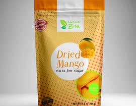nº 28 pour Dry mango packing design par shdt