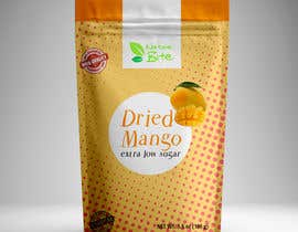 nº 29 pour Dry mango packing design par shdt