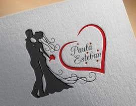 Alit31 tarafından Design a logo for a wedding için no 149