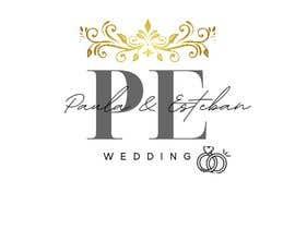 Harlinaharis tarafından Design a logo for a wedding için no 161