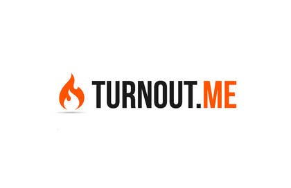 #41 cho Design a Logo for turnout.me bởi Jayson1982