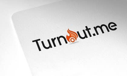 #48 cho Design a Logo for turnout.me bởi Jayson1982