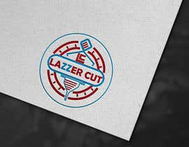 #375 untuk I want logo design for LAZZER CUT and the tag line will be Metal + Architectural Products oleh joyahmedja68